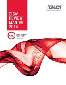 CISA Official Review Guide 2014