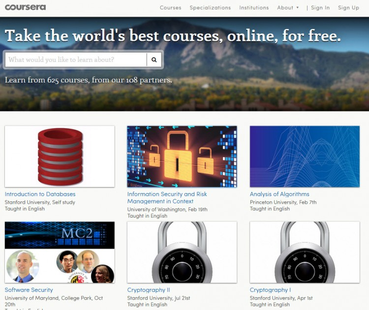 stanford opencourseware courses This stanford continuing studies course is a collection of classes and lectures  that is the minimalist approach to theoretical physics a student following this.