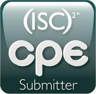 SearchSecurity is an approved ISC2 CPE Submitter