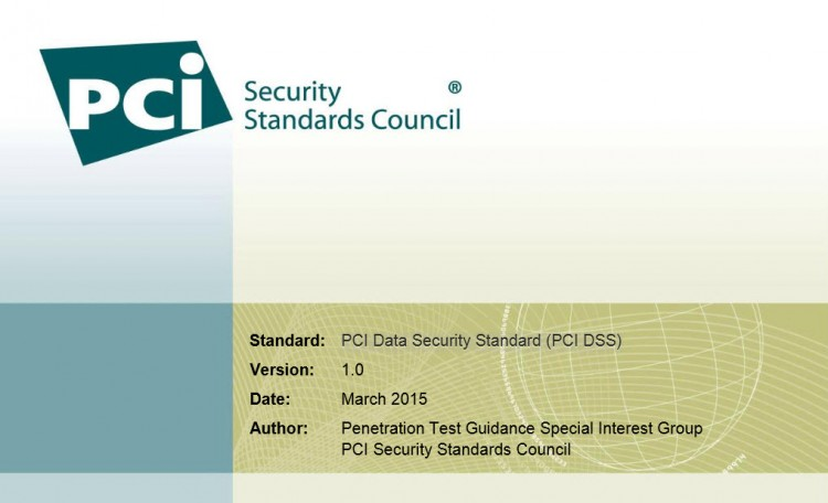 PCI DSS Guidance on Penetration Testing