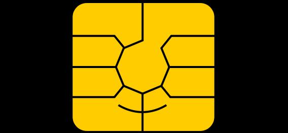 SmartCard Pinout